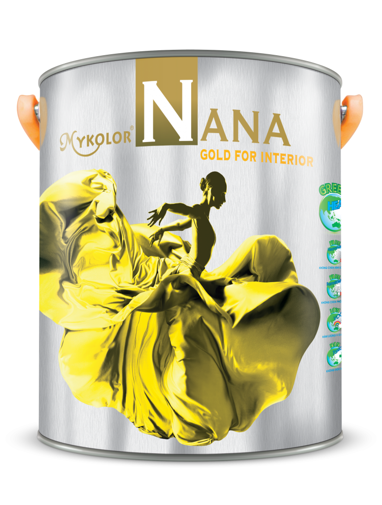 mykolor nana GOLD-FOR-INT
